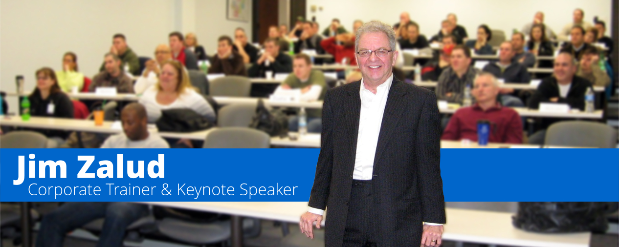 corporate trainer keynote speaker