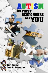 Autism for First Responders and You Book Cover